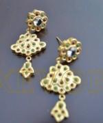 Xevor Earrings Designs 2014 For Women 008