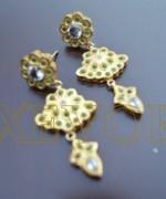 Xevor Earrings Designs 2014 For Women 009