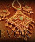 Xevor Eid Jewellery Sets 2014 For Women 001