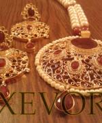 Xevor Eid Jewellery Sets 2014 For Women 0010
