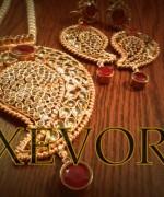 Xevor Eid Jewellery Sets 2014 For Women 0012