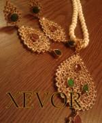 Xevor Eid Jewellery Sets 2014 For Women 0014