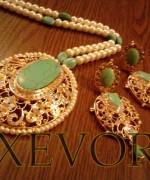 Xevor Eid Jewellery Sets 2014 For Women 0015