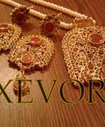 Xevor Eid Jewellery Sets 2014 For Women 0016