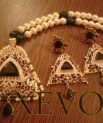 Xevor Eid Jewellery Sets 2014 For Women 0017