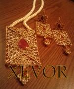 Xevor Eid Jewellery Sets 2014 For Women 002