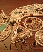 Xevor Eid Jewellery Sets 2014 For Women 003