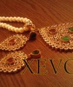 Xevor Eid Jewellery Sets 2014 For Women 004