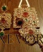 Xevor Eid Jewellery Sets 2014 For Women 005