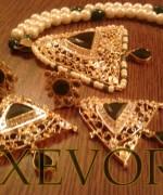 Xevor Eid Jewellery Sets 2014 For Women 006