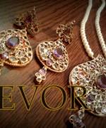 Xevor Eid Jewellery Sets 2014 For Women 008