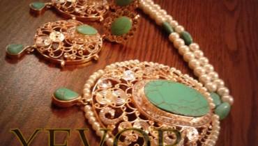 Xevor Eid Jewellery Sets 2014 For Women 009