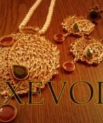 Xevor Eid Jewellery Sets 2014 For Women 013