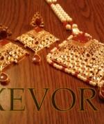 Xevor Eid Jewellery Sets 2014 For Women