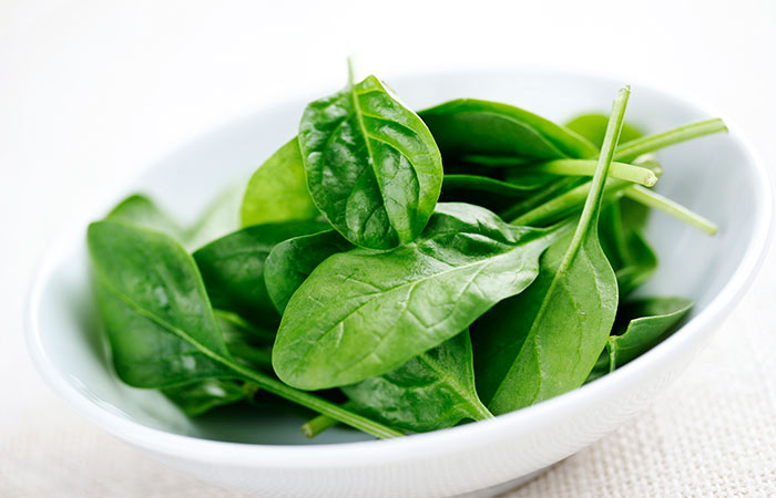 10 Side Effects Of Spinach