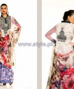 Ali Xeeshan Eid-Ul-Fitr Dresses 2014 by Shariq Textiles 5