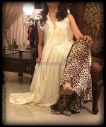 Anum Mansoor Trendy Eid Dresses 2014 For Girls 2