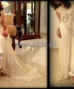 Anum Mansoor Trendy Eid Dresses 2014 For Women 7