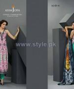 Asim Jofa Silk Dresses 2014 For Eid-Ul-Fitr 7
