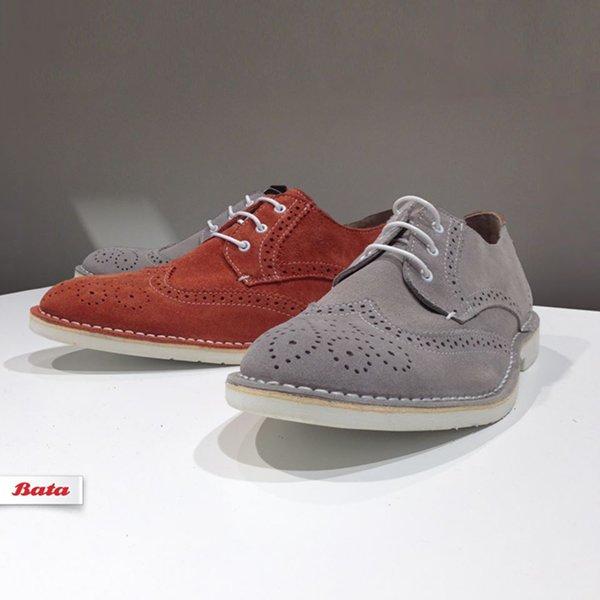 Bata Eid Footwear Collection 2014 For Men 005