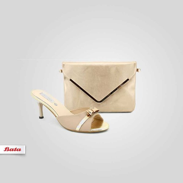 Bata Eid Footwear Collection 2014 For Women 006