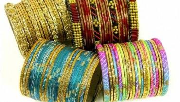 Beautiful Eid Bangles 2014 For Women 003