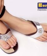 Borjan Shoes Eid Footwear Collection 2014 For Women002