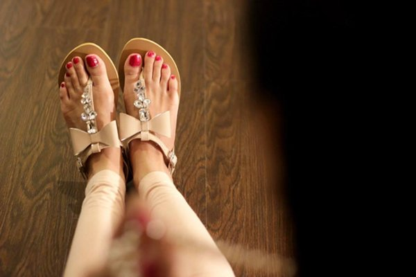 Chapter 13 Eid Footwear Collection 2014 For Women