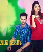 Cougar Eid Dresses 2014 For Boys and Girls 1