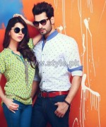 Cougar Eid Dresses 2014 For Boys and Girls 6
