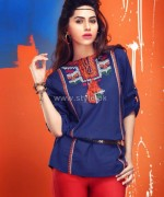 Cougar Eid Dresses 2014 For Boys and Girls 7