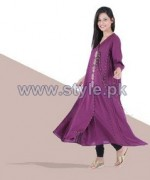 Ego Eid Dresses 2014 For Girls and Women 1