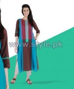 Ego Eid Dresses 2014 For Girls and Women 10