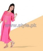 Ego Eid Dresses 2014 For Girls and Women 15