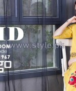Ego Eid Dresses 2014 For Girls and Women 2