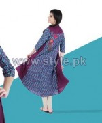Ego Eid Dresses 2014 For Girls and Women 3