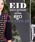 Ego Eid Dresses 2014 For Girls and Women 6