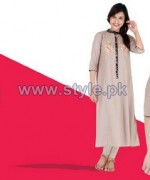 Ego Eid Dresses 2014 For Girls and Women 8