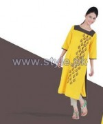 Ego Eid Dresses 2014 For Girls and Women 9