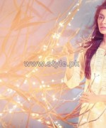 Ethnic by Outfitters Eid Dresses 2014 For Girls 2