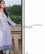 Farah Leghari Eid-Ul-Fitr Clothes 2014 For Women 5