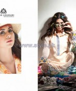 Farah Leghari Eid-Ul-Fitr Clothes 2014 For Women 8