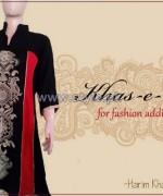 HK-Dot to Design Eid-Ul-Fitr Dresses 2014 For Girls 4