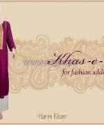HK-Dot to Design Eid-Ul-Fitr Dresses 2014 For Women 6