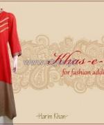 HK-Dot to Design Eid-Ul-Fitr Dresses 2014 For Women 8