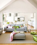 How To Decorate Home For Summer Season 001