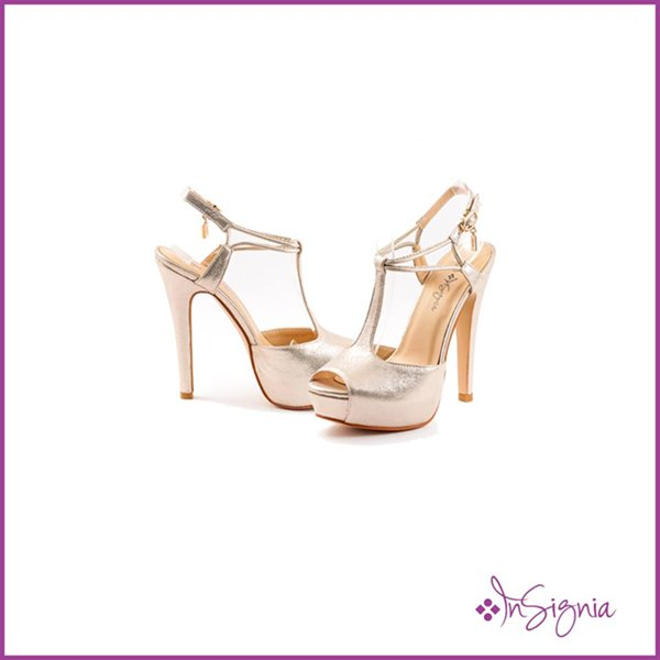 Insignia Eid Footwear Collection 2014 For Women