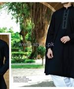 Junaid Jamshed Eid Clothes 2014 For Men 8