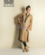 Kaam Eid-Ul-Fitr Dresses 2014 For Girls 4