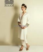 Kaam Eid-Ul-Fitr Dresses 2014 For Girls 5